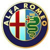 Alfa Romeo logo